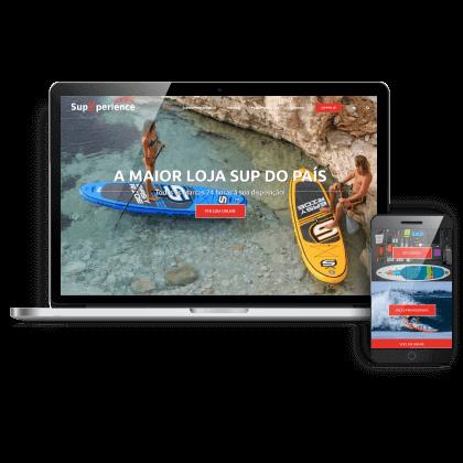 criação websites Lisboa