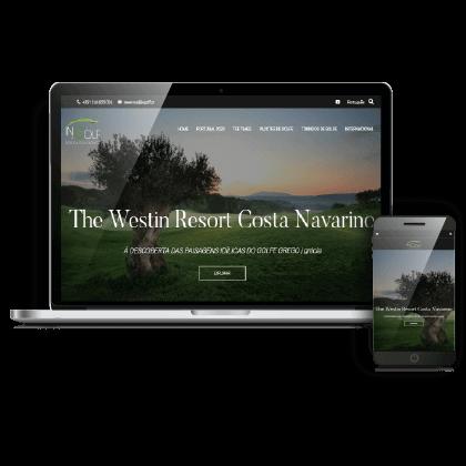 empresa criação websites de Leiria